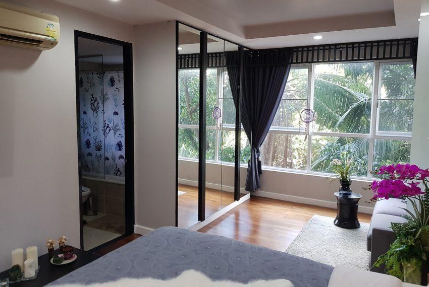Avenue 61 - 2bedroom - Sale - master bedroom