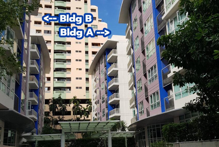 Avenue 61 low rise condominium REMAX CondoDee SQUARE