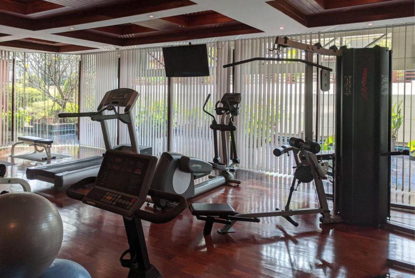 Baan Ananda Sukhumvit 61 - fitness