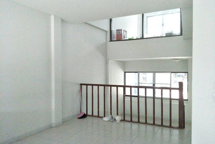 Baan Klang Muang- livingroom