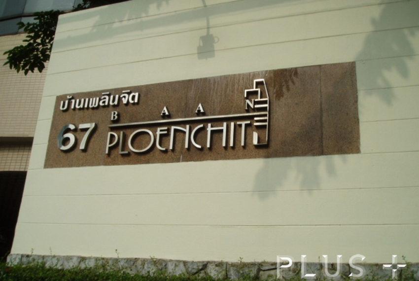 Baan Ploenchit Condominium