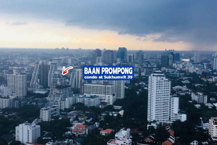 Baan Prompong 1 - REMAX CondoDee
