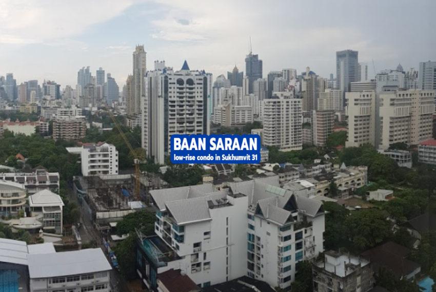 Baan Saraan Sukhumvit 31 1 - REMAX CondoDee
