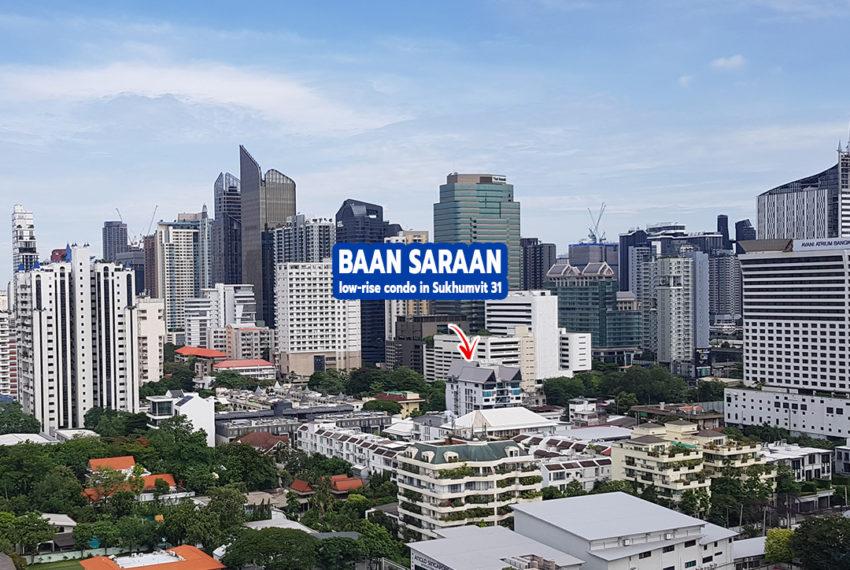 Baan Saraan Sukhumvit 31 4 - REMAX CondoDee