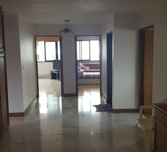 Baan Sathorn condominium - 4 bedrooms