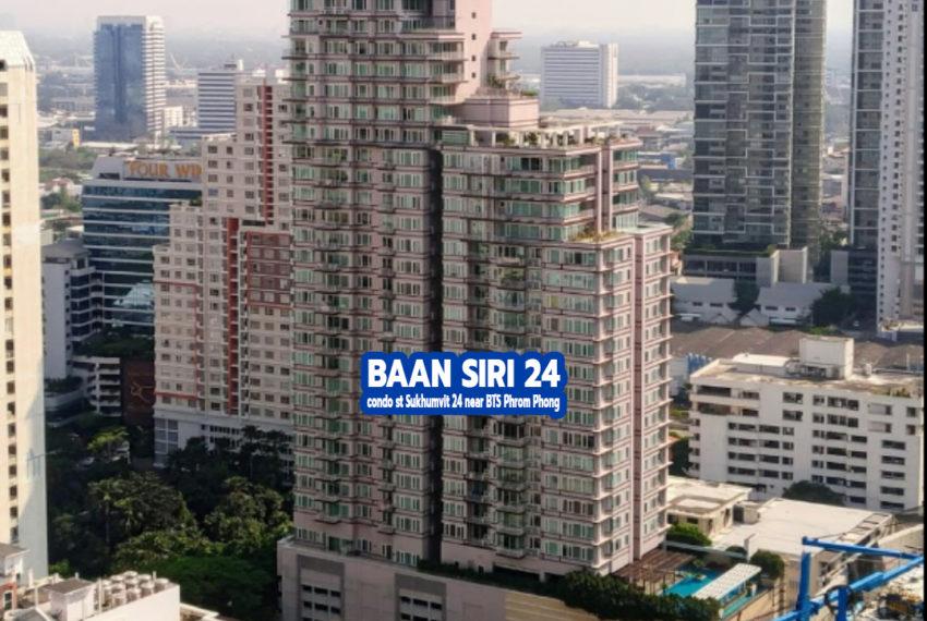 Baan Siri 24 1 - REMAX CondoDee-1
