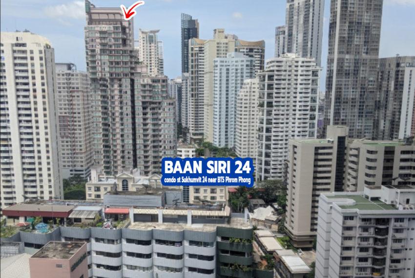 Baan Siri 24 - REMAX CondoDee