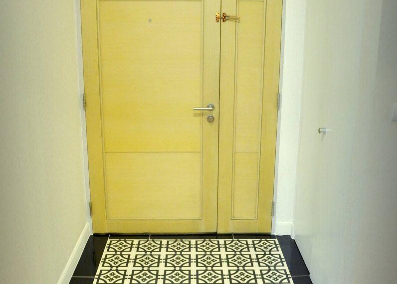 Baan Siri 31 Asok Phrompong Condominium - door