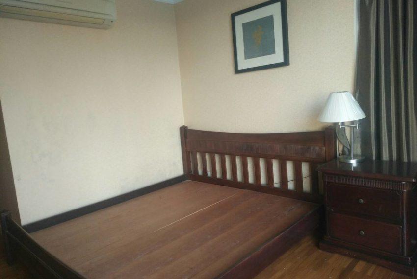Baan Siri Sukhumvit 10 1b1b sale - bed