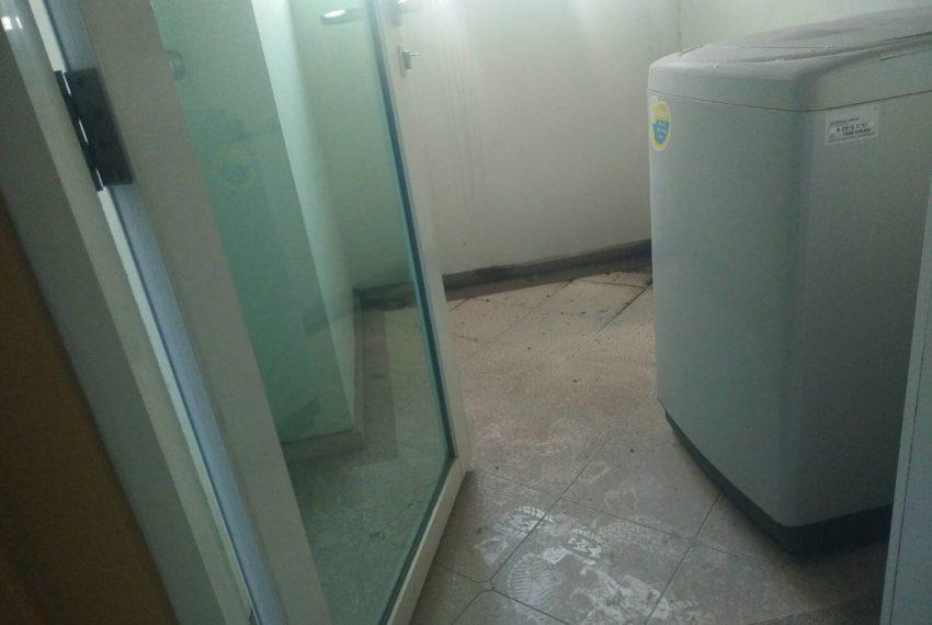 Baan Siri Sukhumvit 10 1b1b sale - washing machine