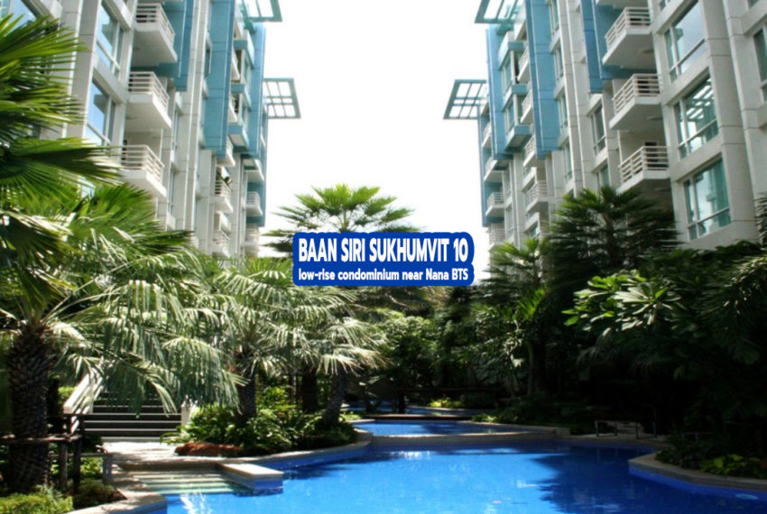 Baan Siri Sukhumvit 10 - REMAX CondoDee