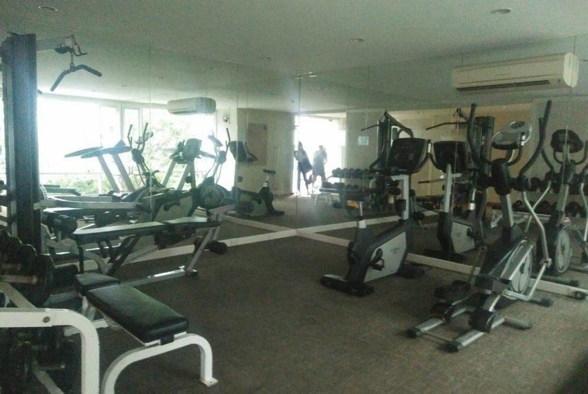 Baan Siri Sukhumvit 10 - fitness