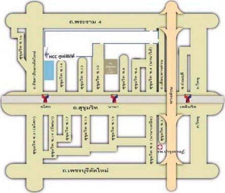 Baan Siri Sukhumvit 10 - Low-Rise Condominium at Sukhumvit
