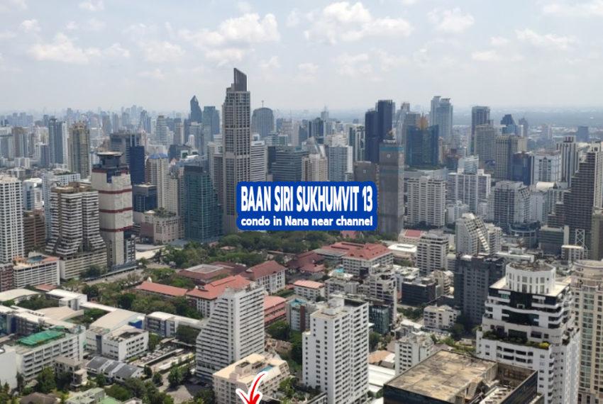 Baan Siri Sukhumvit 13 condo 2 - REMAX CondoDee