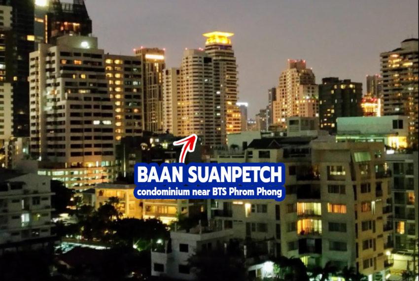 Baan Suanpetch Sukhumvit 39 condo 1 - REMAX CondoDee
