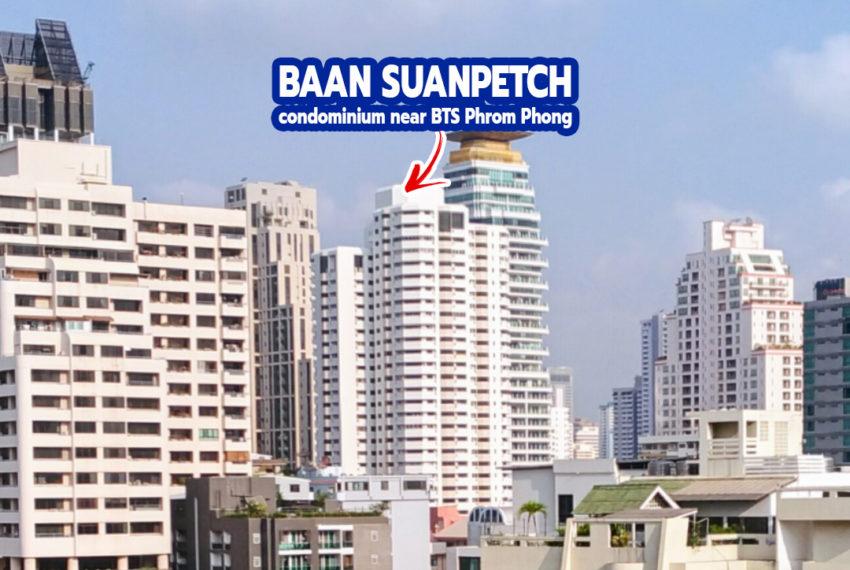 Baan Suanpetch Sukhumvit 39 condo - REMAX CondoDee