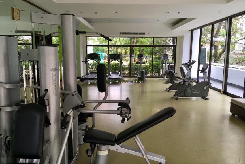 Baan Suanpetch Sukhumvit 39 - fitness