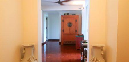 Large 3-Bedroom Condo in Baan Prida Condo in SUkhumvit 8