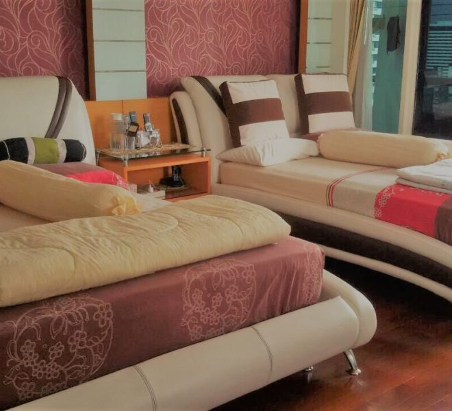 Ban Phrompong bedroom 04