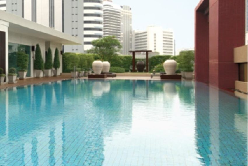Bann Ploenchit Condo - Swimming Pool 2