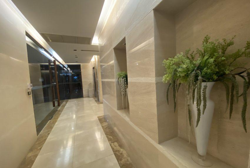 Belgravia Residences - elevators