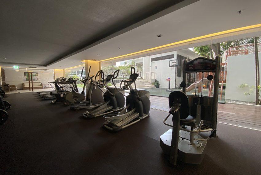Belgravia Residences - fitness