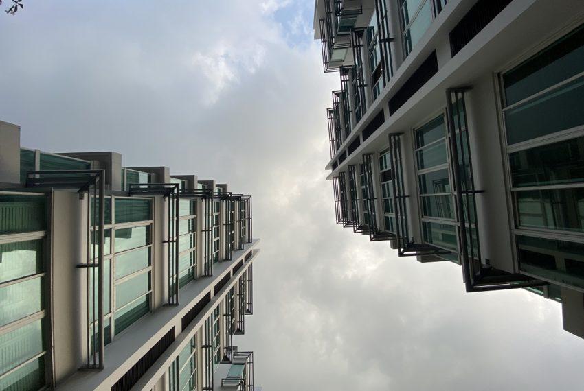 Belgravia Residences - low-rise