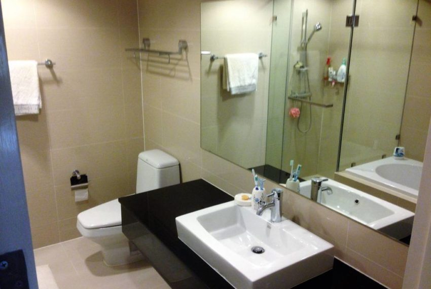 Belle Bathroom