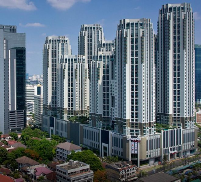 Belle Grand Rama 9 Condo Near MRT Condo for Sale in Rama 9 Condo for Rent in Rama 9 Condo Near Shopping Mall Condo in Asoke