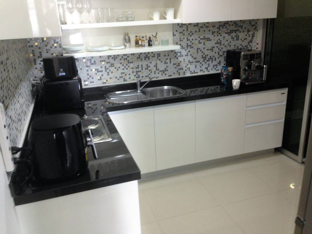Belle Kitchen Re Max Condodee