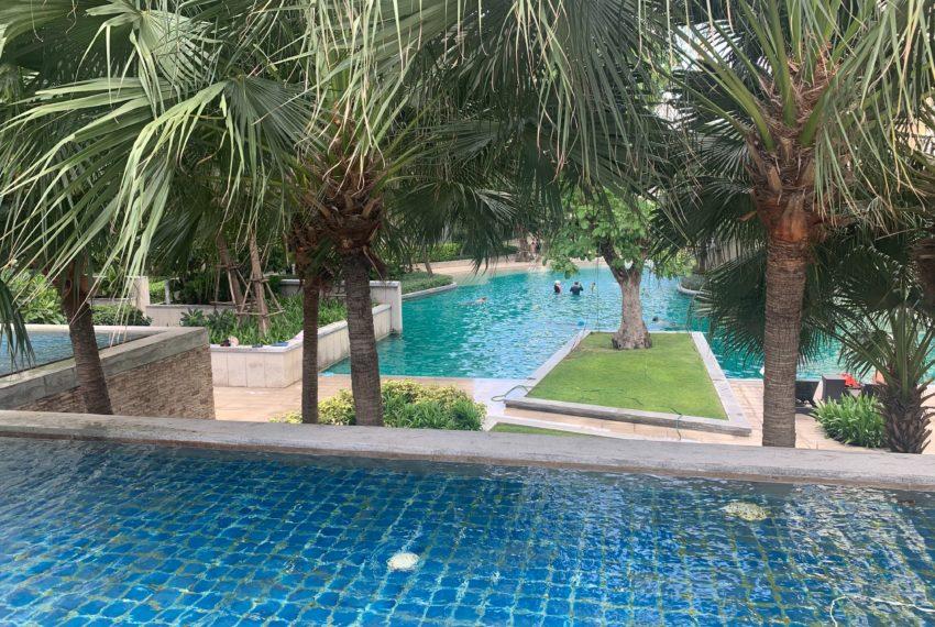 Belle Swimming pool