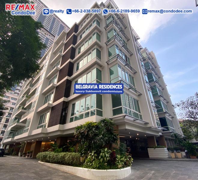 Belravia Residences - REMAX CondoDee