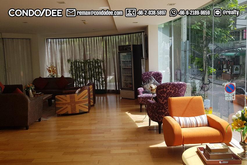 Beverly 33 condo - REMAX CondoDee