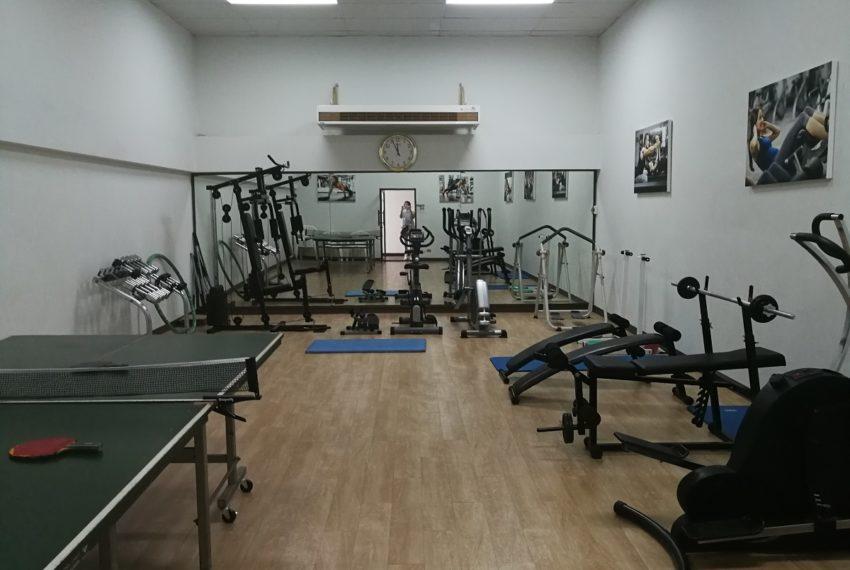Beverly Tower Sukhumvit 13 - gym