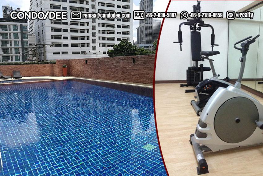 Beverly Tower condominium 4 - REMAX CondoDee