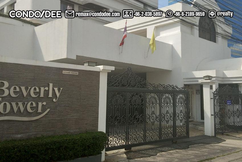 Beverly Tower condominium 5 - REMAX CondoDee