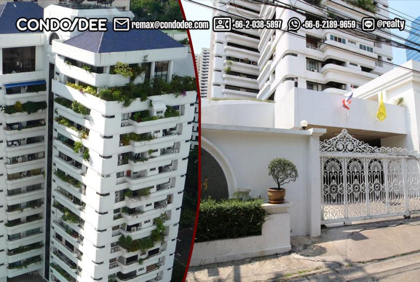 Beverly Tower condominium 8 - REMAX CondoDee