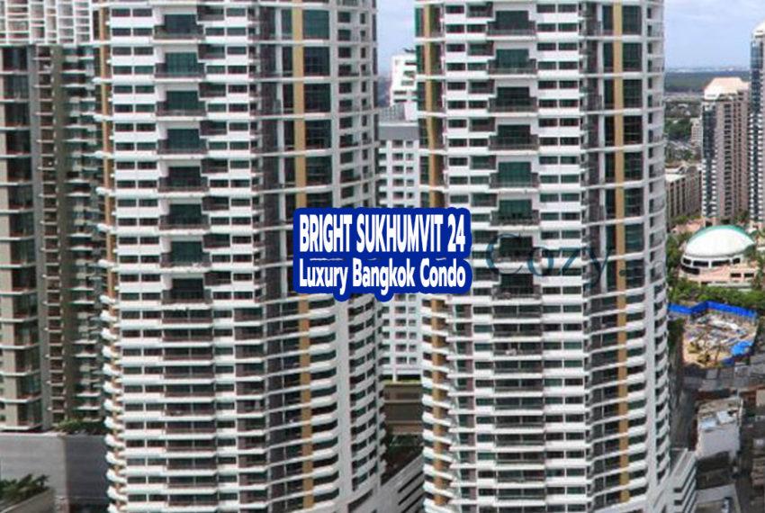 Bright Sukhumvit 24 1 - REMAX CondoDee