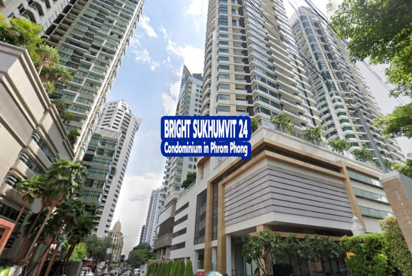 Bright Sukhumvit 24 - REMAX CondoDee