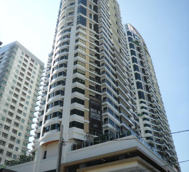 Bright Sukhumvit 24 Condominium near Phrom Phong BTS