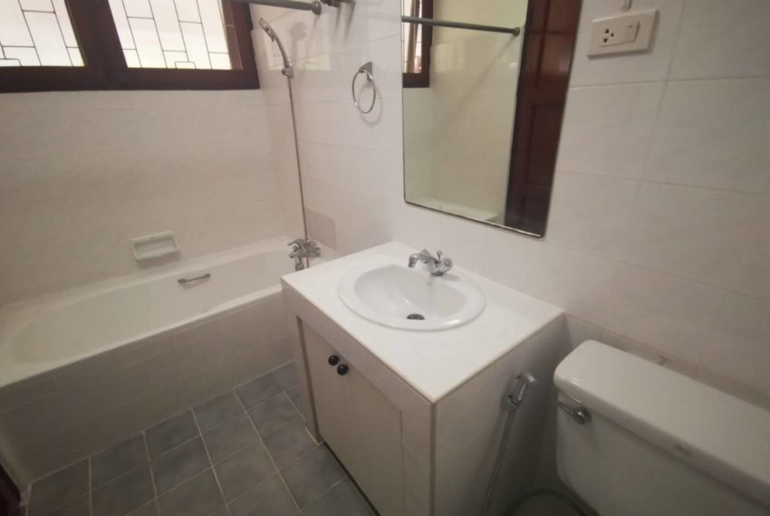 C.S. Villa SKV 61 - 2b2b - For rent _Bathroom 15