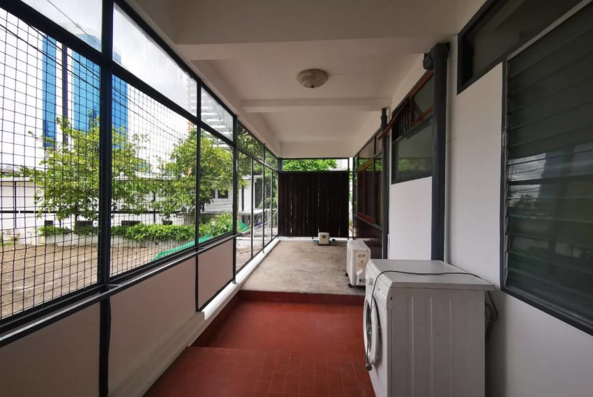 C.S. Villa SKV 61 - 2b2b - For rent _Cleaning area 1