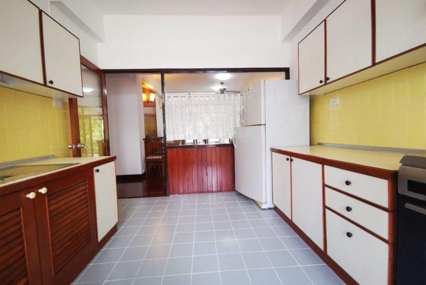 C.S. Villa SKV 61 - 2b2b - For rent _Kitchen 1