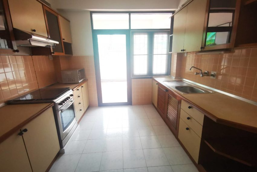 C.S. Villa SKV 61 - 2b2b - For rent _Kitchen 1