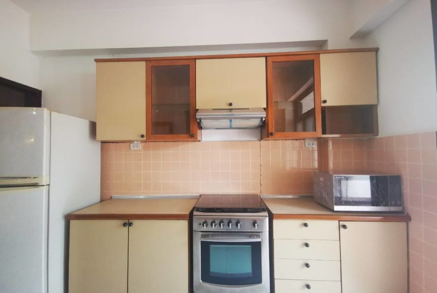 C.S. Villa SKV 61 - 2b2b - For rent _Kitchen 2