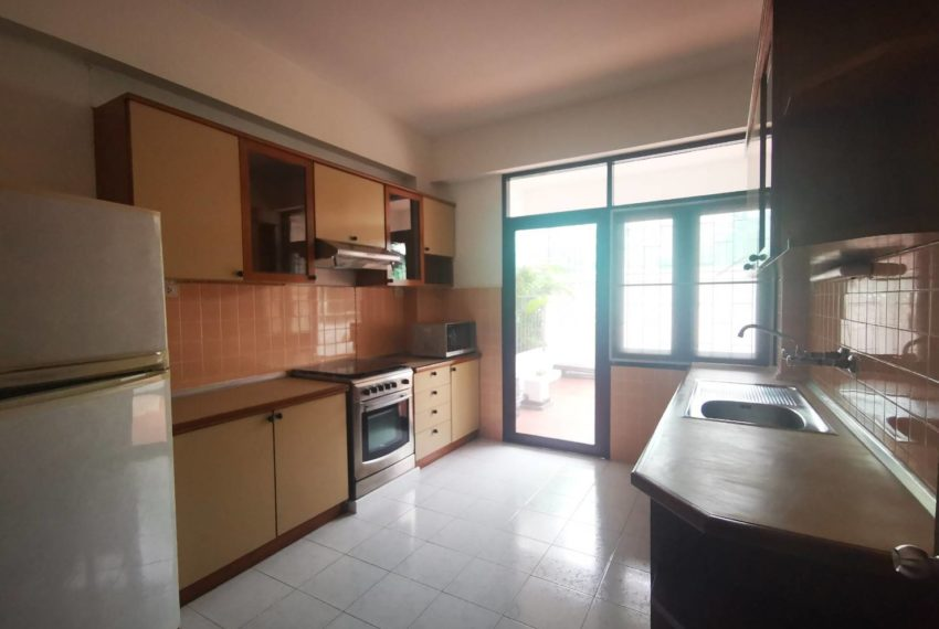 C.S. Villa SKV 61 - 2b2b - For rent _Kitchen 3