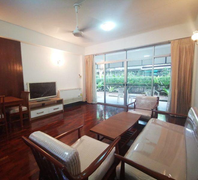 C.S. Villa SKV 61 - 2b2b - For rent _Living room 1