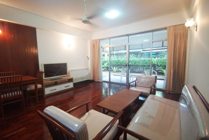 C.S. Villa SKV 61 - 2b2b - For rent _Living room 1