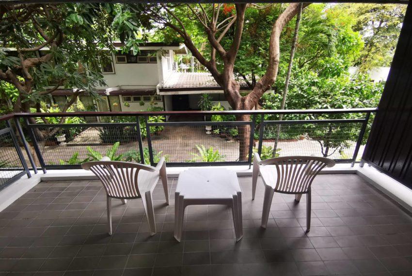 C.S. Villa SKV 61 - 2b2b - For rent _Living room 2