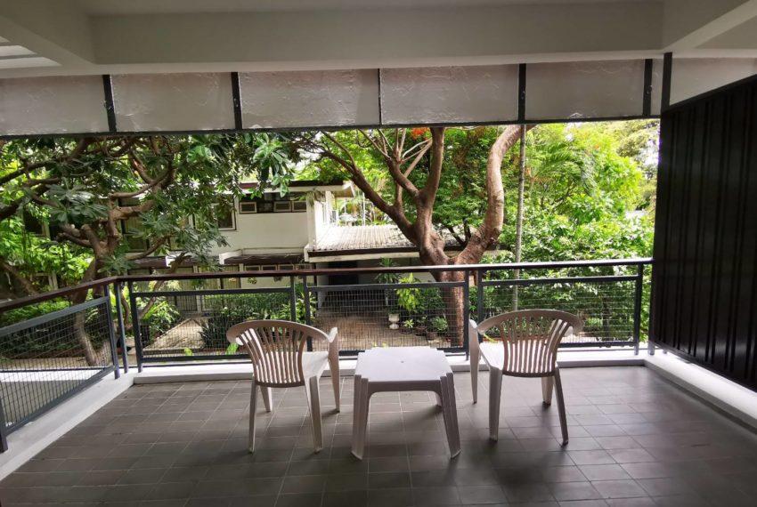 C.S. Villa SKV 61 - 2b2b - For rent _Living room 3